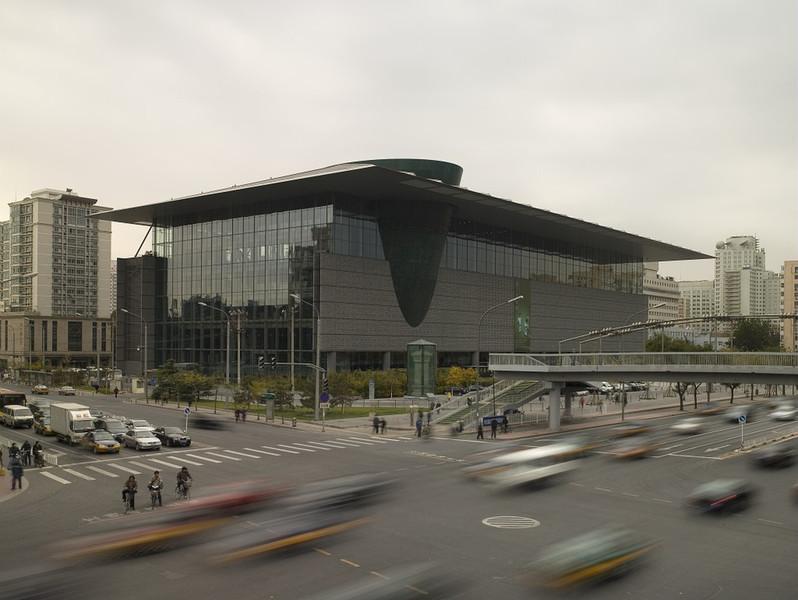 Musée historique de Pékin-Capitale