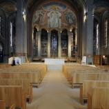 Cathédrale de Nanterre