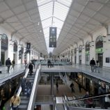 Réaménagement de la gare Paris Saint Lazare