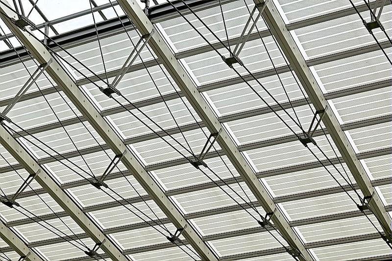 Espace Transilien Gare Paris Nord