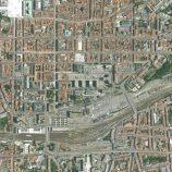 Aménagement du quartier Grand Coeur à Nancy