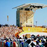 Journées mondiales de la Jeunesse 1997, Paris